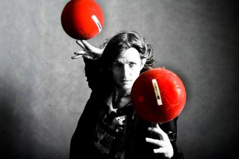 X-Juggling